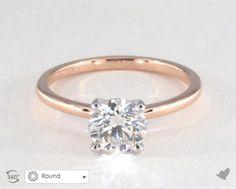 Lauren Conrad's Engagement Ring - Get The Look