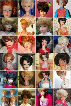 Bubblecut Barbie flickr Favorites | Flickr