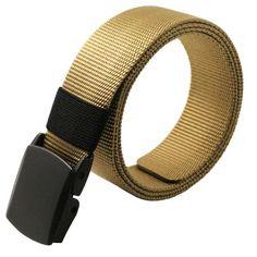140cm Quick-drying 2016 Male Tactical Belt New Brand Designer Belt Men High  Quality Automatic Buckle Belt For Jeans ea13982b470