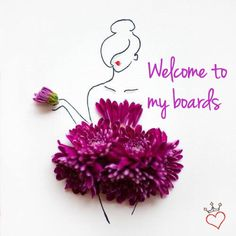 Welcome to my boards darlings!! Please follow me if you like what you see!!