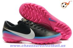watch 41a8d 38382 Nike Mercurial Glide III CR TF Noir Rose FT7062 Pink Soccer Cleats, White Basketball  Shoes