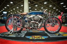 The 2018 National Championship of the J&P Cycles Ultimate Builder Custom Bike Show. Cycling News, National Championship, Custom Bikes, Cleveland, Racing, Vehicles, Motorcycles, Popular, Star