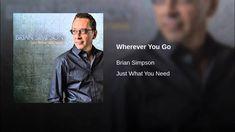 Brian Simpson: Wherever You Go