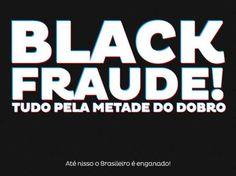 """Black Friday Brasil vira meme: """"tudo pela metade do dobro"""" - Terra Brasil"""