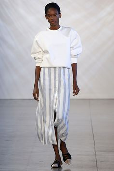f058ab2c1b14 LOOK 8 Noon by Noor Spring Summer 2019 New York Fashion Week Thursday