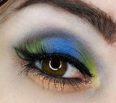 blue dream – Makeup Geek