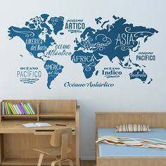 Airplane Decor, Tape Art, Diy Wall Art, New Room, Art Studios, Ideas Para, Lettering, Hostel, Wallpaper