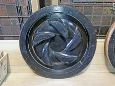 Large Industrial Molds