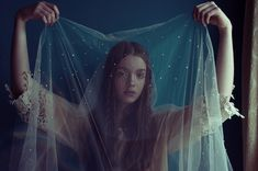 Ava's Tale by mariehochhaus, via Flickr