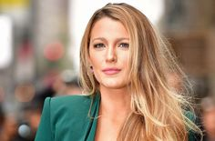 Blake Lively to Star in Thriller The Rhythm Section, from 007 Producers