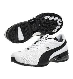 f0af50a85aedd6 Cell Turin Running Shoes PUMA Workout Shoes