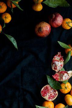 Autumn still life / Fátima Gómez Food Photography and Styling / Bodegón de otoño