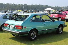 Honda Accord, Classic Cars, Club, Vehicles, Collection, Log Projects, Autos, Vintage Classic Cars, Car