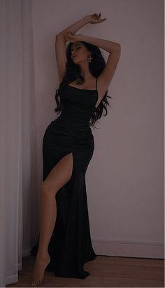Stunning Prom Dresses, Cute Prom Dresses, Ball Dresses, Elegant Dresses, Pretty Dresses, Beautiful Dresses, Ball Gowns, Evening Dresses, Prom Dresses Black Long