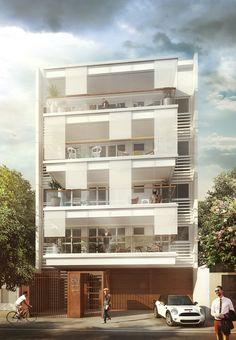 Cité Arquitetura | SOROCABA 112
