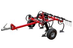 ATV Cultivator Quadivator in USA | Iron Baltic