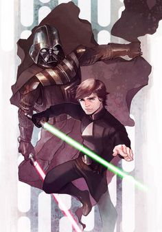 Star Wars by ai-eye on DeviantArt