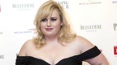 #126170, High Resolution Wallpapers = rebel wilson picture