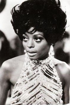 Diana Ross (March 26, 1944) American singer and actress (Supremes).