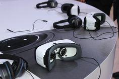 Análisis características ventajas y desventajas del Samsung Gear VR