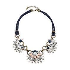 Morningtide Convertible Collar Necklace   Purchase at chloeandisabel.com/boutique/jewelstrinkets#27090