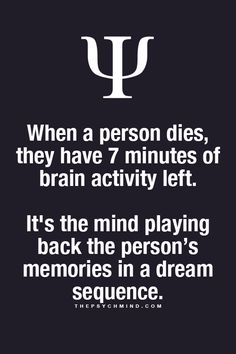 this sounds creepy. but i wonder who discovered this fact Dream Psychology,  Psychology Says