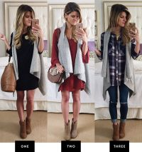 Fall Pieces Styles 3 Ways