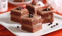 Čokoládové kocky