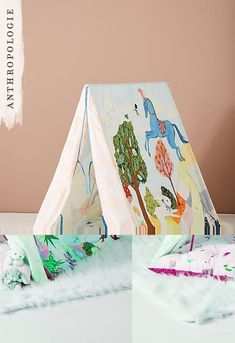 Folklore Play Tent & Folklore Play Tent | Kid kid