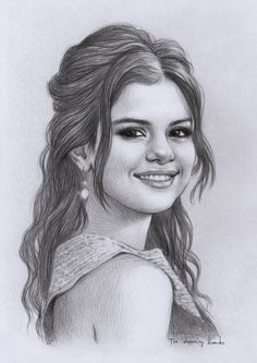 selena_gomez_by_thedrawinghands-d41a41t.jpg (752×1063)