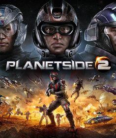 PlanetSide 2 - Game Trailers