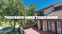 Thousand Oaks Town Home For Sale by Jeffrey Diamond Realtor 15s