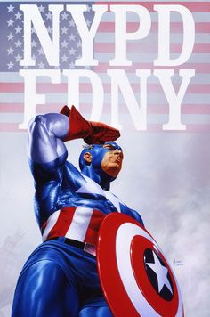 images of captain 11 | Captain America 9-11 Tribute by JoeJusko on DeviantArt