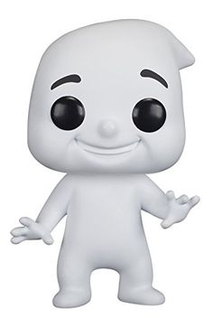 Funko POP Movies Ghostbusters 2016 Rowans Ghost Action Figure ** Click on the image for additional details.Note:It is affiliate link to Amazon.