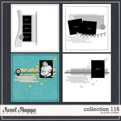 Collection 116 by Janet Phillips