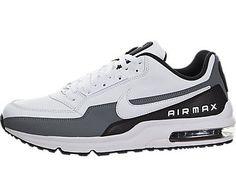 92f268affa8aa1 NIKE Men s Air Max Ltd 3 Running Shoe