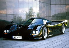 like to look at, not sure I would choose if I had to make choice> Dauer 962 LM 1994