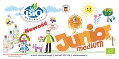 BIOMINERALE-Junior * Woda mineralna o smaku cytrynowym- jabłkowym - pomarańczowym *Bez konserwantów * Bez cukru i substancji słodzących z certyfikatem BIO. Zapraszamy do współpracy !!! Producent: MARINO sp.z.o.o * mail: info@marino.pl Tel.: +48 655402192