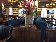 A restaurant project inspired by Ralph Lauren home style 2