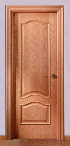 modelo Clásica 502M Iron Door Design, Wooden Doors, Wrought Iron Design, Window Grill Design, Wooden Door Design, Wood Doors Interior, Door Design Interior, Doors Interior Modern, Ceiling Design Bedroom
