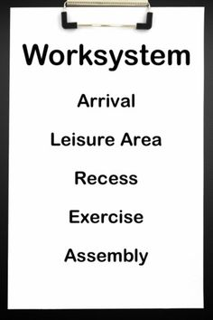 Work System (Autism) on the App Store Time Management Apps, Classroom Management, Communication Skills Development, Work System, Autism Support, Assistive Technology, Speech Therapy Activities, Ipads, Speech And Language