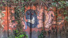 Street art Parc du Séminaire à Savigny-sur-Orge - Archéo-street art en couleur 20150926230