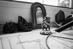 In the workshop of Andrea Eserin Jewellery Delicate Jewelry, Unique Jewelry, Kimono Fabric, Handmade Jewelry Designs, Art World, Jewelry Collection, Workshop, Collections, Jewellery