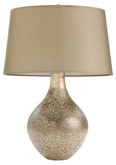 Black Hills Gold Vintage a lamp like this is cute! I would want one that matches my color scheme in my living room or bedroom - Table Lamp Design, Glass Lamp, Bedside Table Lamps, Table Lamp, Table Lamps Living Room, Floor Lamp Design, Lamps Living Room, Living Room Table, Gold Lamp