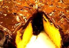 Bolo de Cenoura de Liquidificador | Doces e sobremesas > Receitas de Liquidificador | Receitas Gshow