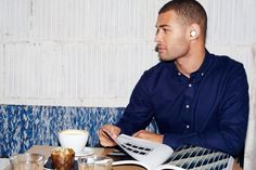 Doppler Labs intros Here One with improved live audio tuning and music streaming
