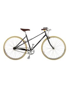 Great looking stylish commuter bike! #bicycle #commuting #greatdesign  $389