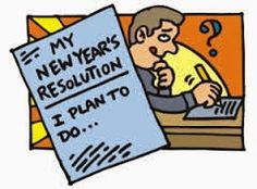 Resolusi 2015 - Yuk Tentukan Targetmu! | Muhlik's Personal Blog