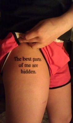quotes tattoos 6