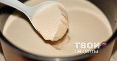 Ряженка в мультиварке - вкусный рецепт с пошаговым фото
